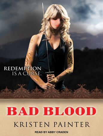 Bad Blood, Kristen Painter