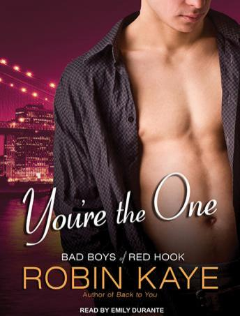 You're the One, Robin Kaye