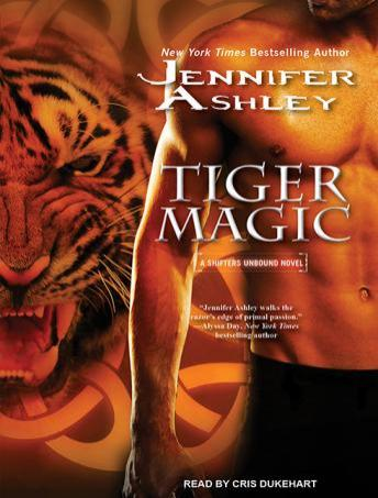 Tiger Magic, Jennifer Ashley