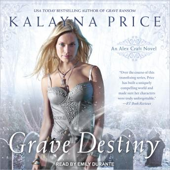 Download Grave Destiny by Kalayna Price