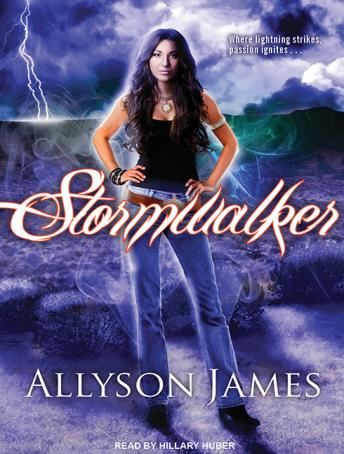 Stormwalker, Allyson James
