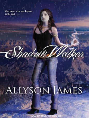 Shadow Walker, Allyson James