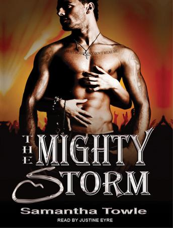 Mighty Storm sample.