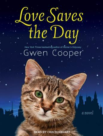 Love Saves the Day, Gwen Cooper