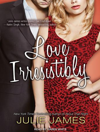 Love Irresistibly, Julie James