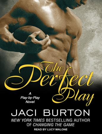 Perfect Play, Jaci Burton