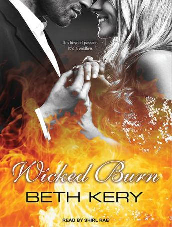 Wicked Burn, Beth Kery