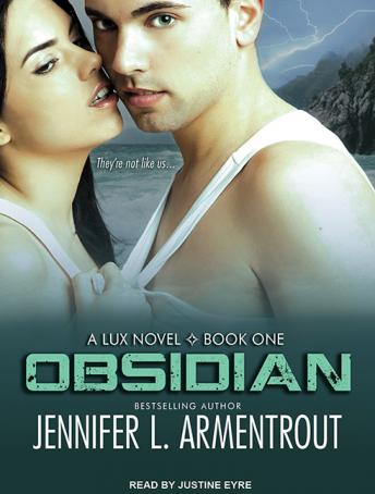 Download Obsidian by Jennifer L. Armentrout
