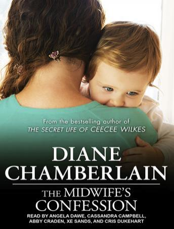 Midwife's Confession, Diane Chamberlain