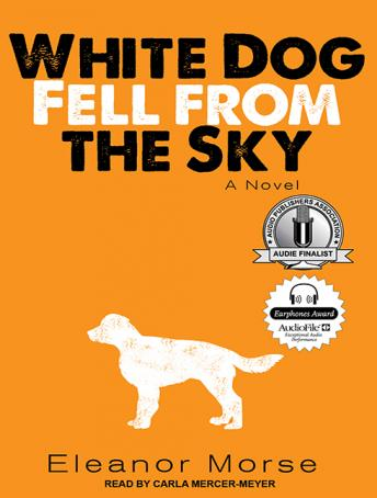 White Dog Fell from the Sky, Eleanor Morse
