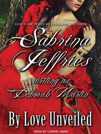 By Love Unveiled, Sabrina Jeffries