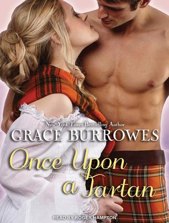 Once Upon a Tartan, Grace Burrowes