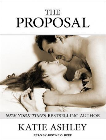 Proposal, Katie Ashley