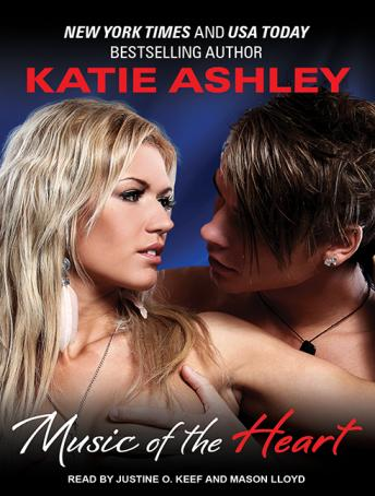 Music of the Heart, Katie Ashley