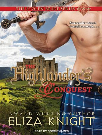 Highlander's Conquest, Eliza Knight