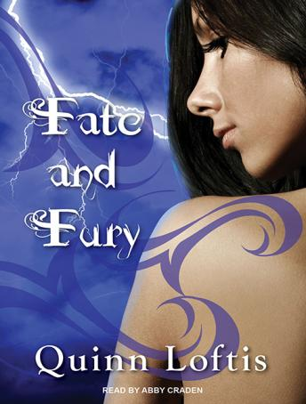 Fate and Fury, Quinn Loftis