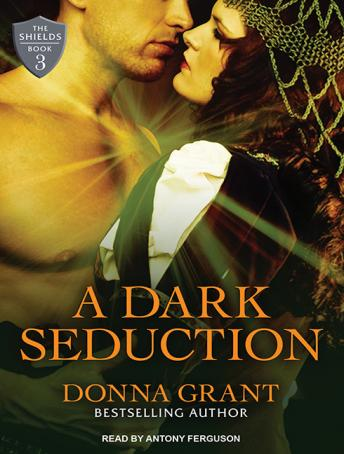 Dark Seduction, Donna Grant
