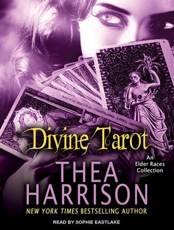 Divine Tarot: An Elder Races Collection, Thea Harrison