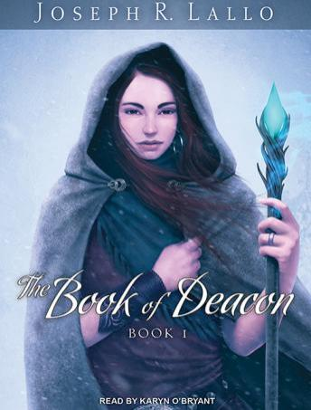 Book of Deacon, Joseph R. Lallo