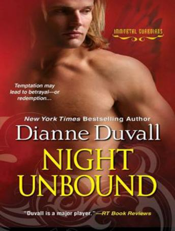 Night Unbound, Dianne Duvall
