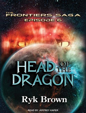 Head of the Dragon, Ryk Brown