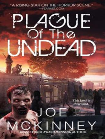 Plague of the Undead sample.