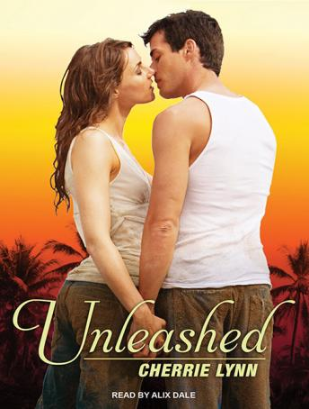 Unleashed, Audio book by Cherrie Lynn