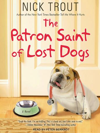 Patron Saint of Lost Dogs, Nick Trout