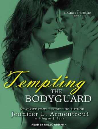 Tempting the Bodyguard, J. Lynn, Jennifer L. Armentrout