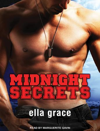 Midnight Secrets, Ella Grace