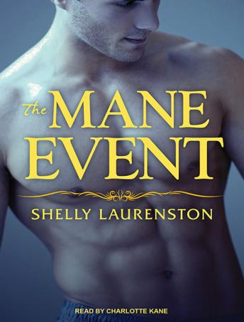 Mane Event, Shelly Laurenston