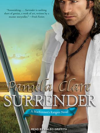 Surrender, Pamela Clare