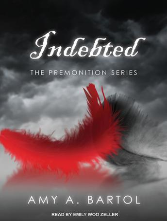 Indebted, Amy A. Bartol