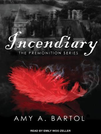 Incendiary, Amy A. Bartol