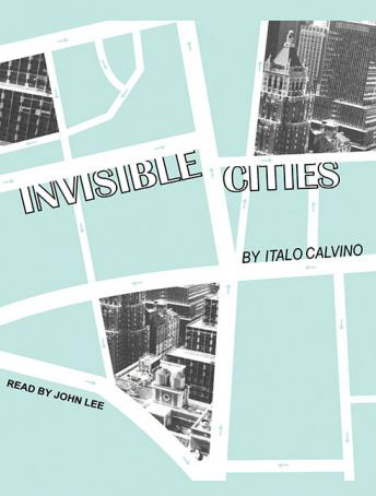 Invisible Cities details