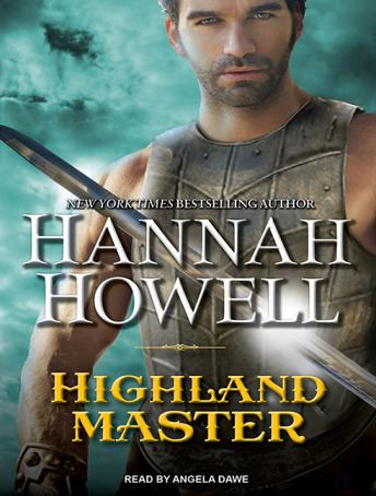 Highland Master, Hannah Howell