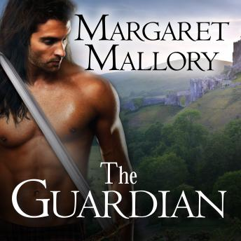 Guardian, Margaret Mallory
