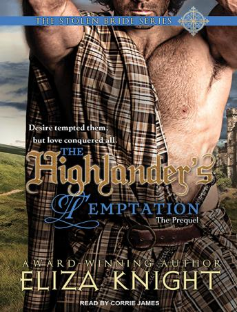 Highlander's Temptation sample.