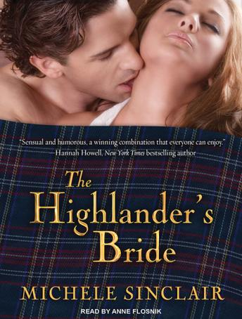 The Highlander's Bride