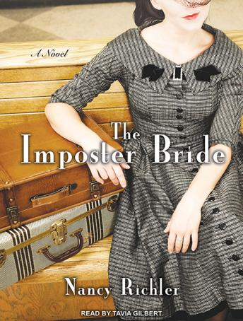 Imposter Bride, Nancy Richler