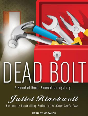 Dead Bolt, Juliet Blackwell