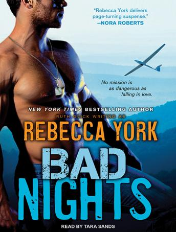 Bad Nights, Rebecca York