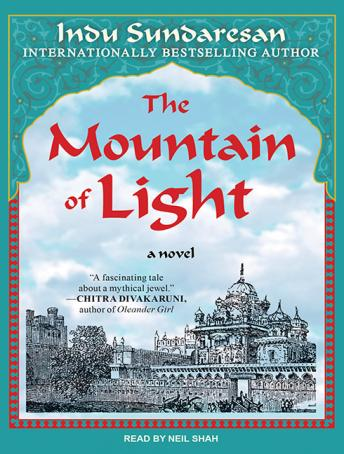 Mountain of Light, Indu Sundaresan