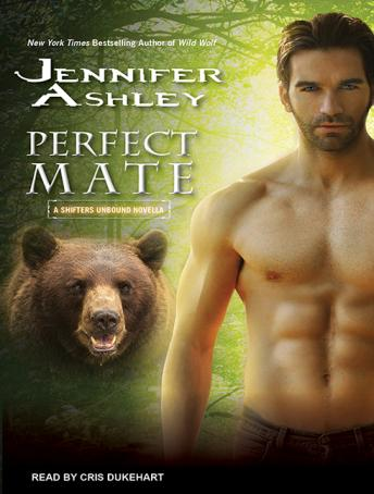 Perfect Mate: A Shifters Unbound Novella sample.