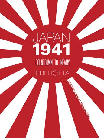 Download Japan 1941: Countdown to Infamy by Eri Hotta