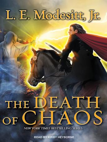 Death of Chaos, L. E. Modesitt, Jr.