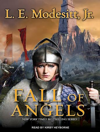 Fall of Angels, L. E. Modesitt, Jr.
