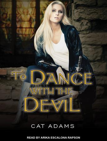 To Dance With the Devil, Cat Adams