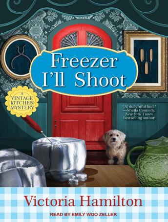 Download Freezer I'll Shoot by Victoria Hamilton