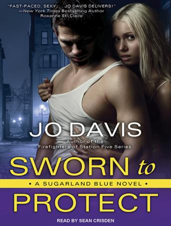 Sworn to Protect, Jo Davis